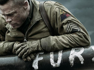 Fury, Annie and Other Sony Movies Leaked Online Following System Hack