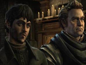 Game of Thrones Launch Trailer - When Telltale Games Flayed a Man Alive