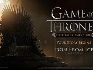 Telltale's Game of Thrones First Chapter Given a Subtitle, Coming Soon