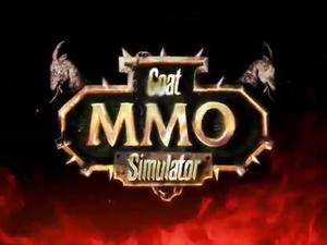 Goat Simulator Becoming an MMO in Free Expansion