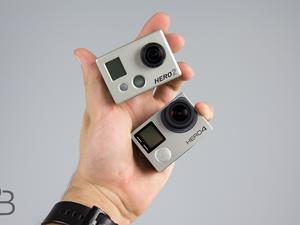 GoPro Hero 5 leak reveals some exciting new features