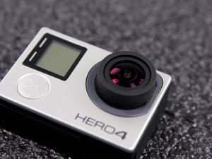 Marriott Hotels Will Provide A Complimentary GoPro For Your Next Vacation