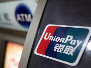 App Store Customers in China Can Now Use UnionPay Payment Cards