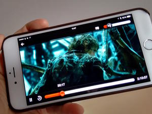 Netflix Now Shows Your Movies in 1080p on iPhone 6 Plus
