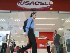 AT&T Acquires Mexican Carrier Iusacell for $2.5 Billion