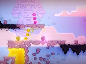 Kalimba is a Puzzle Platformer Bound for the Xbox One in December
