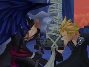 Kingdom Hearts HD 2.5 Trailers Reminds You Final Fantasy Exists!