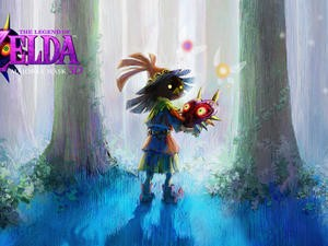 "Majora's Mask 3D has been in Development Since 2011, ""Not Just Another Remake"""