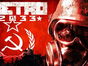 Free Copy of Metro 2033 Through the Humble Store for 24 Hours