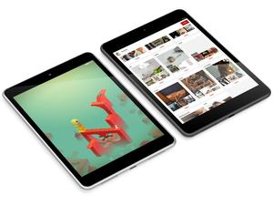 Nokia's N1 Android Tablet is a $249 iPad Mini Knockoff
