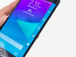 Galaxy Note Edge Coming to Bell and Rogers in Canada, Best Buy Takes Pre-Orders