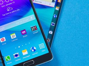 Samsung Said to be Set to Announce Galaxy S6 With Dual-Edge Display