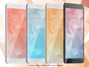 Galaxy S6 Concept Images Show Metal Design and More