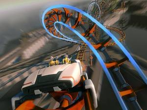 ScreamRide demo launches tonight on Xbox One and 360