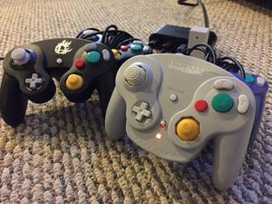 GameCube Adapter Prices Climb as Supply Dwindles
