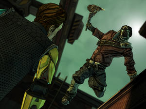 Telltale's Tales from the Borderlands gets a Brand New Trailer