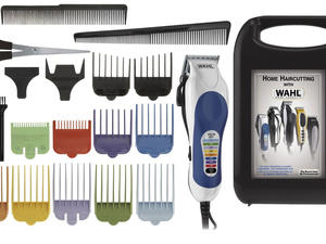 High Tech (and Low Tech) Men's Grooming Gift Guide