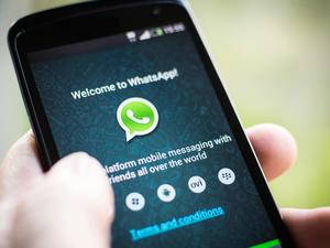 WhatsApp users on Android can now backup and restore with Google Drive
