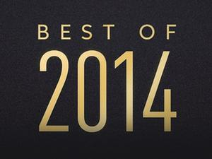 iTunes Best of 2014 Awards Announced, and the Winner Is...