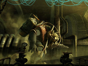 BioShock trilogy now backwards compatible on the Xbox One