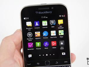 BlackBerry OS 10.3.1 has officially begun its rollout