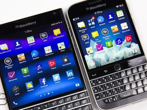 The end of BlackBerry's BB10 won't arrive for another two years