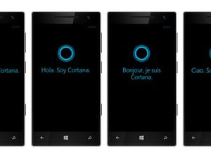 Microsoft Cortana Continues Its Rollout Across Europe