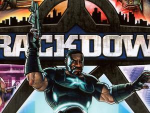Crackdown's gamescom appearance will include gameplay