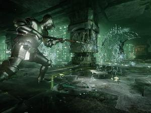 deep down still being developed as Capcom extends trademark for the 5th time