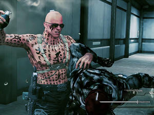 Itagaki Excited For His Return Devil's Third, Says He Went All Out