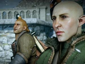 Dragon Age: Inquisition review: A Whole New World