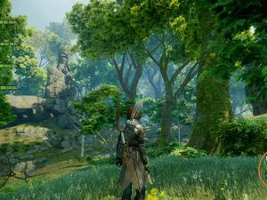 Play 6 hours of Dragon Age: Inquisition on PC for free in demo