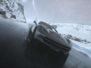 DriveClub VR shows up on ratings board listing