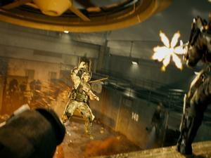 Exo Zombies are Coming to Call of Duty: Advanced Warfare