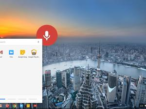 """Always-On """"Ok Google"""" Voice Commands Are Coming to Your Chromebook"""