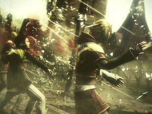 Everything you need to know about Final Fantasy Type-0 HD in one English trailer