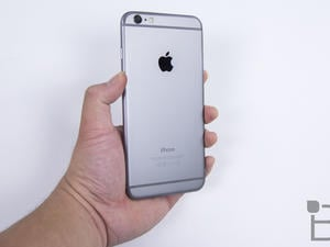 Supply chain insider promises 12-megapixel camera for iPhone 6s