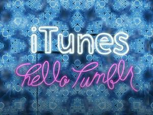 Apple Launches iTunes Tumblr to Highlight the Best of 2014