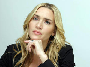 Kate Winslet Could Play Female Lead in Steve Jobs Biopic