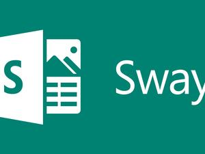 Microsoft Sway Preview Now Available for Everyone