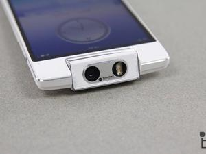 Oppo N3 Unboxing and Hands-On: Take Your Selfies To the Next Level