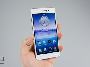 Living with Oppo's latest: N3 & R5