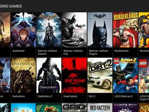NVIDIA SHIELD Hub Updated With Material Design and Improved Gaming