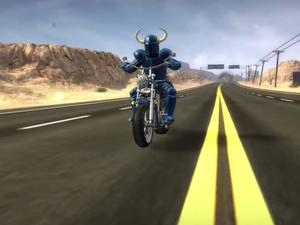 Shovel Knight Playable in Road Redemption