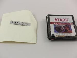 E.T. Atari Cartridge Picked up by The Smithsonian Institute