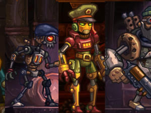 SteamWorld Heist Coming to All Non-Mobile Gaming Platforms