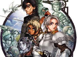Suikoden III coming to PlayStation Network this week