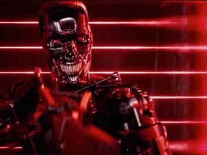 Check Out Arnold In the First 'Terminator: Genisys' Trailer