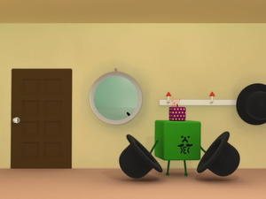 Wattam is the New PS4 Game from Katamari Damacy Creator