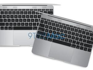 Alleged 12-inch MacBook Air Details Exposed in New Report
